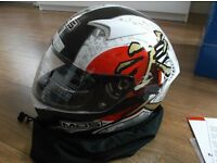 AGV MDS M13 Ronin Size XL Motorcycle Helmet / Brand New in Box / Never Worn.