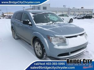 2013 Dodge Journey CVP- Great Value 5 seat Crossover!