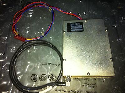 Neos 38041-5dmsp Q-switch Driver Module Gooch Housego