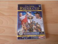 Europes Ryder Cup Wins 2002-2004-2006