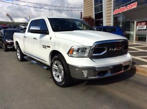 2016 Ram 1500 LIMITED/LOADED/LUXURY TRUCK