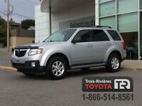 2010 Mazda Tribute GX - A/C - Gr. élect. - Mags - Cruise