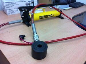 Vivaro injector puller