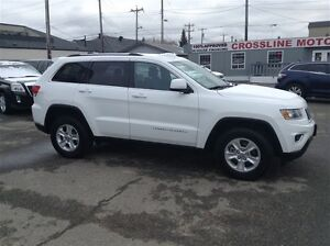 2014 Jeep Grand Cherokee Laredo | Push Button Start | Bluetooth