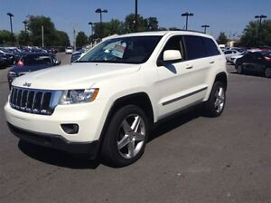 2012 Jeep Grand Cherokee EN ATTENTE D'APPROBATION