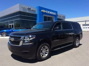 2015 Chevrolet Suburban LT | 8 Seater | Sunroof | Rear Cam | Blu