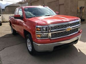 2015 Chevrolet Silverado 1500 LT 1LT |Refinance Today ! | Highes