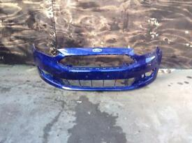Ford mondeo front bumper 2015-2016-2017-£30