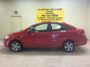 2008 Chevrolet Aveo LS Annual Clearance Sale!
