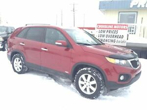 2011 Kia Sorento LX / We Help Everyone Get Approved