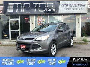 2013 Ford Escape SE ** Bluetooth, Heated Seats, Tow Hitch Receiv