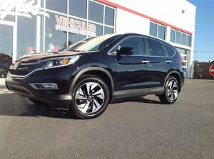 2016 Honda CR-V Touring*IMPECCABLE*KIT PROTECTION INCLUS*