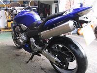 HONDA CB900 HORNET,