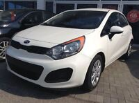 2014 Kia Rio LX+ BLUETOOTH, HEATED SEATS