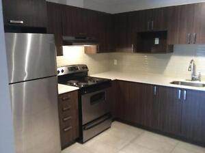 Beautifully Renovated 2 Bedroom