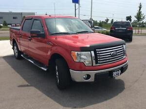 2010 Ford F-150 London Ontario image 8