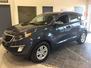 2013 Kia Sportage LX Two Sets of Wheels - $154 B/W