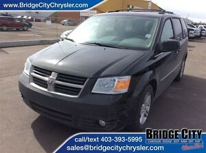 2010 Dodge Grand Caravan SXT Family Fun