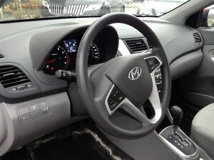 2013 Hyundai Accent A/C West Island Greater Montréal image 6