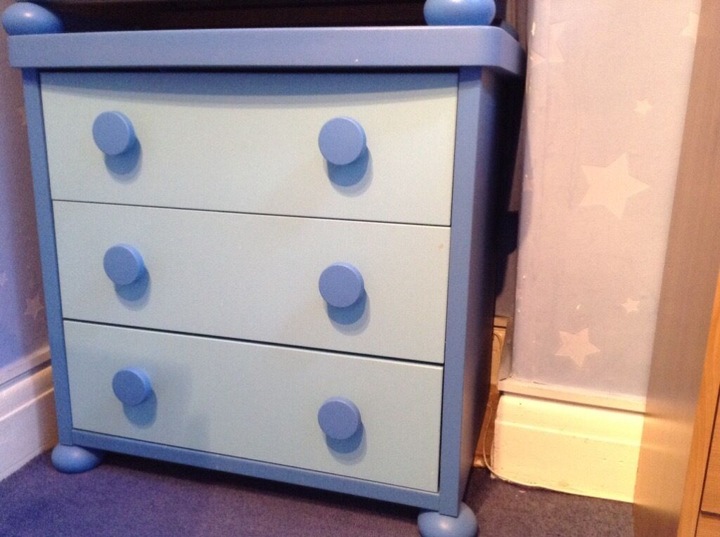 boys blue bedroom furniture buy sale and trade ads