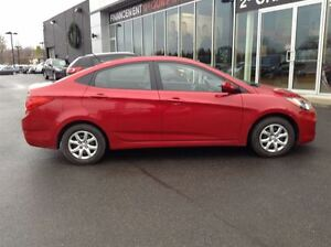 2013 Hyundai Accent A/C West Island Greater Montréal image 4