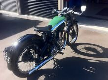 BSA 1949 B31 MOTOR CYCLE. Dodges Ferry Sorell Area Preview
