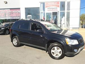 2009 Pontiac Torrent * V6 * MAGS * CRUISE * 2WD *