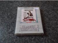 OKINAWA COMMODORE CBM 64 GAME