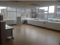 Office space available in Kentish town from £100pw