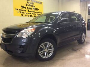 2011 Chevrolet Equinox LS Annual Clearance Sale! Windsor Region Ontario image 6