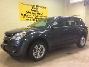 2011 Chevrolet Equinox LS Annual Clearance Sale! Windsor Region Ontario image 2