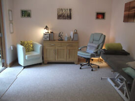 Treatment, Therapy, Consultation, Beauty Room for Rent, Free Parking, Peaceful Setting
