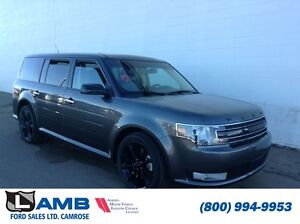 2016 Ford Flex SEL Appearance Package 202A AWD Navigation Remote