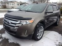 2012 Ford Edge LEATHER | AWD | PANORAMIC ROOF