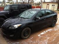 2010 Mazda3 GT Must Sell!
