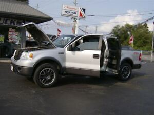 2008 Ford F-150 EXTENDED CAB 4X4 !! FX4 PKG !!