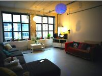 Large Dbl Warehouse Room is Cool Shared 4 Bed Warehouse! All Bill Inc! WOW