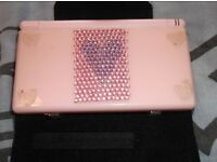 For sale. pink nintendo ds, £20.00 0n0