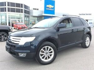 2010 Ford Edge SEL | Bluetooth | Leather | AWD | 1 Owner
