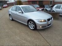 BMW 3 Series 320d Auto Exclusive Edition, BMW F.S.H