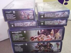 Tyranid Army Boxed Sets