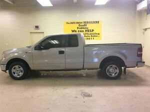 2008 Ford F-150 STX Annual  Clearance Sale!