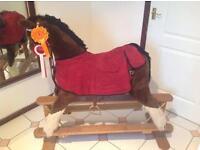 Solomon Rocking Horse