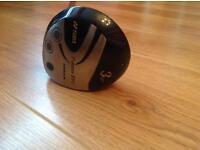 Yonex V-mass 350, 3 wood, 12degrees. Ultimate carbon graphite shaft (see photo) . Golf Club.