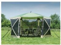 Gazebo pop up by Quest