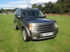Land Rover Discovery GS (grey) 2009-12-18