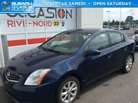 2012 Nissan Sentra 2.0 S MAGS/ A/C