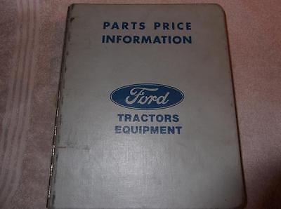 New Holland 1110 1210 1310 1510 1710 1910 2110 1710-o Tractor Parts Manual
