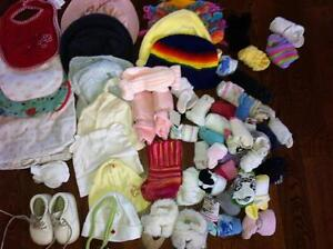 Variety Bundle Infant to 18 Month