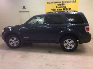 2008 Ford Escape XLT Annual Clearance Sale!